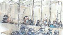 Procès des attentats de janvier 2015: plus de dérogation concernant le port du masque en séance