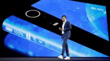 Xiaomi growth slows in third-quarter as China smartphone demand wanes