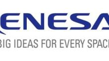 Renesas Announces Determination of Number of New Shares to be Issued and Number of Shares to be Sold