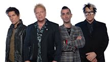 Offspring Drummer Says He's Been Booted From Band for Not Getting Vaccinated