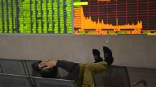 Haven demand drags down Treasury yields as China sparks global stock-market selloff