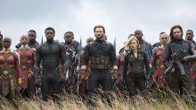 2018 Worldwide Box Office Hits Record as Disney Dominates