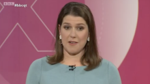 Jo Swinson accused of thinking Leavers are stupid on Question Time