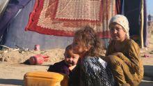 Täglich werden Kinder in Afghanistan getötet oder verletzt