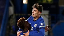 Chelsea vs Barnsley result: Kai Havertz kickstarts Blues career with hat-trick in Carabao Cup win