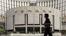 China's PBOC Says Its Own Cryptocurrency Is 'Close'to Release