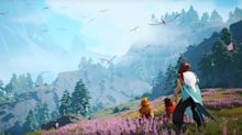 Rare's next Xbox game is pure 'Princess Mononoke'