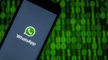 WhatsApp: Datenaustausch wird exakt protokolliert