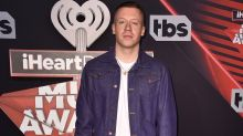 Macklemore Cited For Driving on a Suspended License After Car Crash With Alleged Drunk Driver