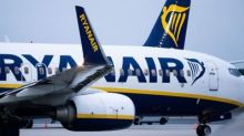 Ryanair named worst short-haul airline for sixth year in a row, according to survey