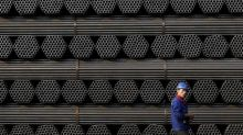 China's top steel city outlines winter output cuts, seen more lenient than last year