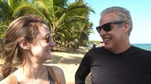 WATCH: Wipeout! Surfing With Famed Chef Eric Ripert in Puerto Rico. Not as Easy as It Looks