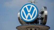 Volkswagen ist trotz Diesel-Ballast auf Rekordkurs