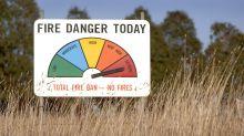 Australia Braces as Bushfire Warning Reaches 'Catastrophic'