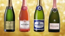 12 best Champagnes to enjoy this party season