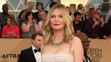 Kirsten Dunst and Jesse Plemons make official debut as engaged couple