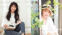 由《短暫的婚姻》到《幻愛》!23歲蔡思韵是真文青女神又是空氣感美女