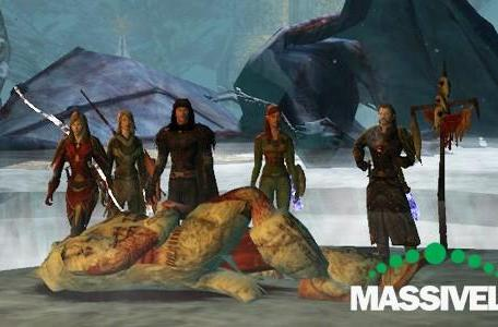 Latest Lord of the Rings Online dev diary explores creating the characters of Rohan