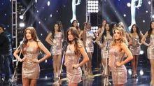 Candidatas a Miss Peru falam números de feminicídios em vez de suas medidas