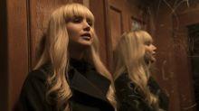 Jennifer Lawrence vive espiã sedutora em 'Operação Red Sparrow'. Veja o novo trailer