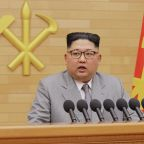 N. Korean leader Kim Jong Un's months of ambitious summitry