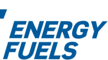 Energy Fuels Inc. CEO Discusses Newly Released Sustainability Report and Entry Into Rare Earths Production for 2021