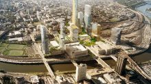 Dechert, eying move to Schuylkill Yards, in legal staredown with state over tax credits