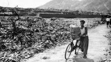 Nagasaki marks 75th anniversary of atomic bombing