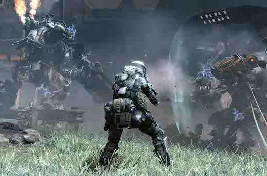 Pilot Hunter, CTF removed from playlists for Titanfall on PC