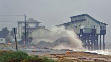 Hurricane Michael, among strongest in U.S. history, slams Florida Panhandle