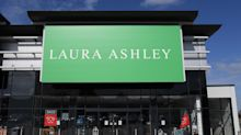 Laura Ashley to launch partnership with Next in high street return