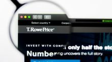 T. Rowe Price (TROW) Unveils Shanghai Unit, Boosts Presence in China