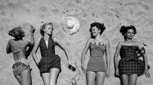 ¿Cuál era la última moda durante el año que naciste? 1960-1980