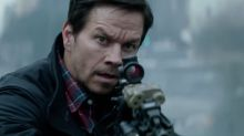 Mark Wahlberg takes the law into his own hands in first red-band 'Mile 22' trailer
