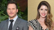 Katherine Schwarzenegger Talks Living the Farm Life With Chris Pratt
