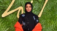 Model Halima Aden quits runway shows over religious beliefs