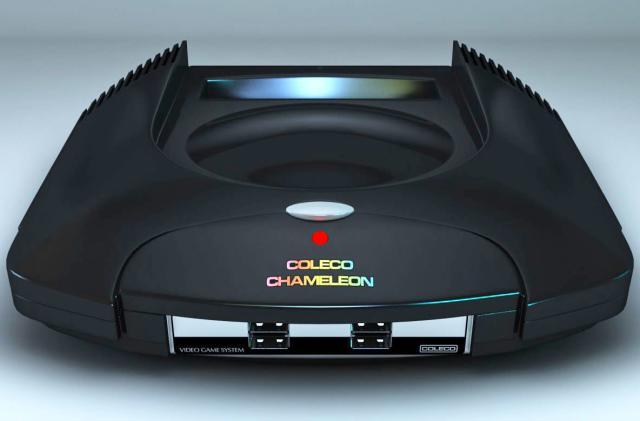 Coleco Chameleon Kickstarter over before it even begins (update)