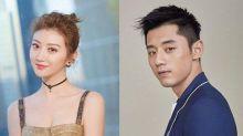 Jing Tian breaks up with Olympic medalist boyfriend?