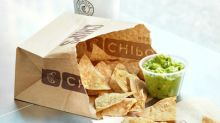 Chipotle Celebrates National Guacamole Day With Double Points For Rewards Members