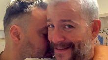 Enrique Anaut (OT2) sale del armario en Instagram: esta es su nueva vida