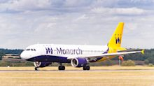 Anger as Government tries to get tour operators to pay £60m Monarch repatriation bill