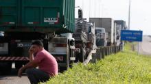 Brasiliens Armee soll Protest der LKW-Fahrer auf den Straßen beenden