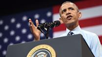Global Instability Tests Obama's Foreign Policy
