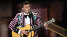 """Oscars 2018: Watch Sufjan Stevens Perform """"Mystery of Love"""""""