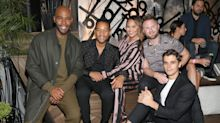 Chrissy Teigen Is the Latest Celebrity to Become Best Friends With the Queer Eye Guys