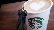 Starbucks to test recyclable cups, redesign stores