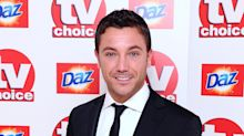 Gino D'Acampo on why he initially turned down a role in a Pixar film