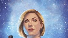 Doctor Who season 13 and festive special in Digital Spy magazine issue 5