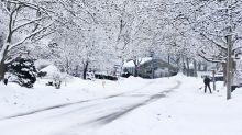 VOTE: Do you like winter?
