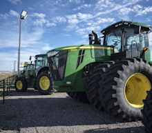 Deere, World's Biggest Tractor Maker, Halts Output in Brazil